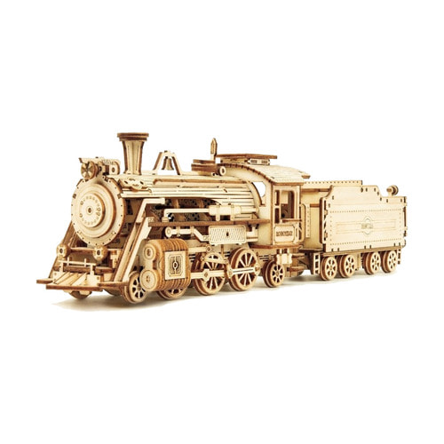 ROBOTIME 증기기관차 PRIME STEAM EXPRESS MC501